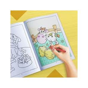 view COLOURING BOOKS products