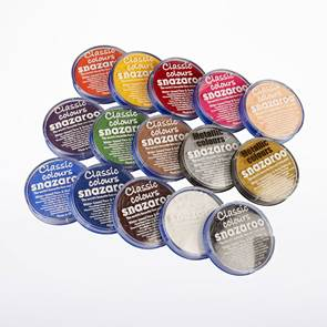 view FACE PAINTS products