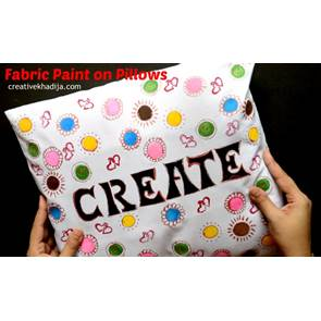 view FABRIC PAINT products