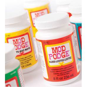 view MOD PODGE products