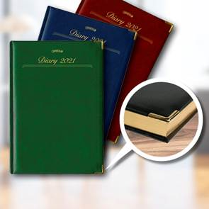 view O'BRIEN DIARIES products