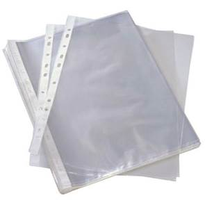 view PLASTIC POCKETS products