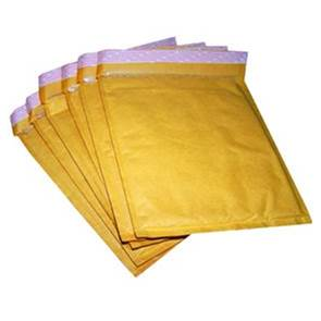 view PADDED ENVELOPES products