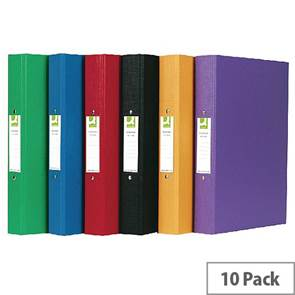 view RING BINDER products