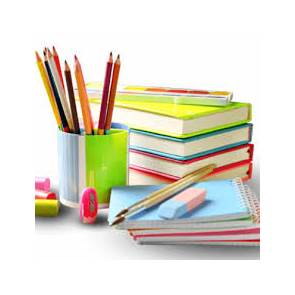 view SCHOOL STATIONERY products