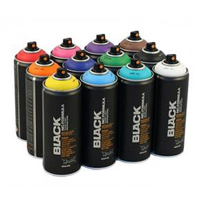 view SPRAY PAINT products