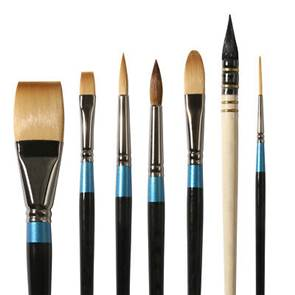 view WATERCOLOUR BRUSH products