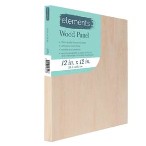 view WOOD PANEL products