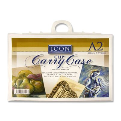 Misc ICON A2 CARRY CASE