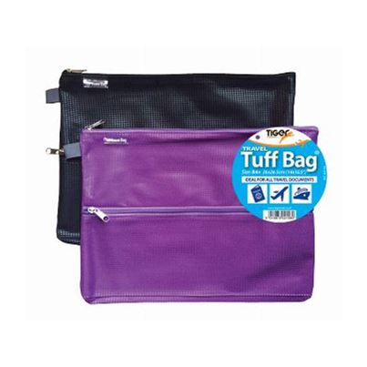 TRAVEL TUFF BAG A4+