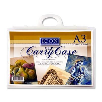Misc ICON A3 CARRY CASE