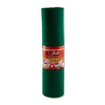 CRAFTY KIDZ ROLL FELT GREEN