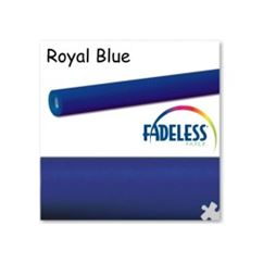 FADELESS ROLL ROYAL BLUE