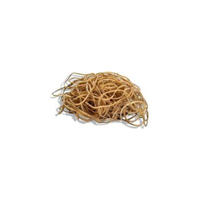Rubber Bands 500g assorted