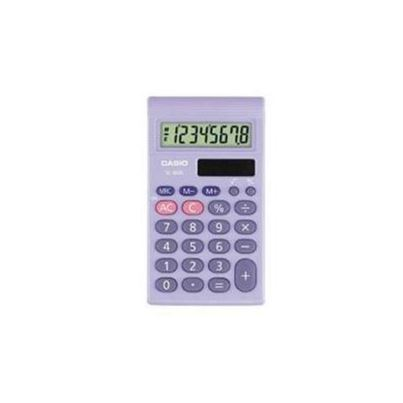 CASIO CALCULATOR SL460