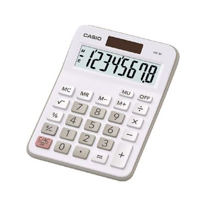 8 DIGIT CASIO CALCULATOR