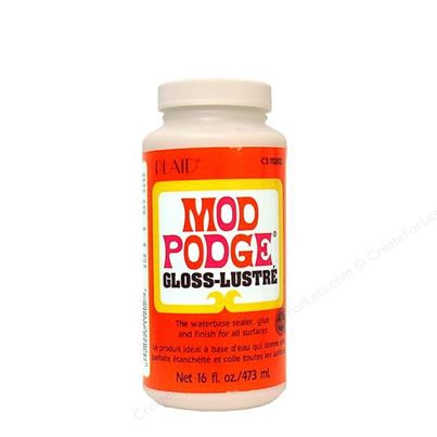 MOD PODGE GLOSS 474ML