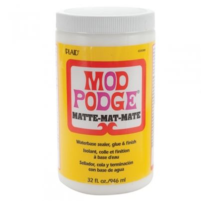 MOD PODGE MATT 948ML