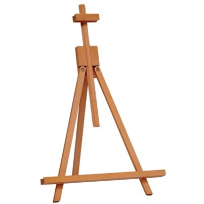 CREATE AVOCA TABLE EASEL