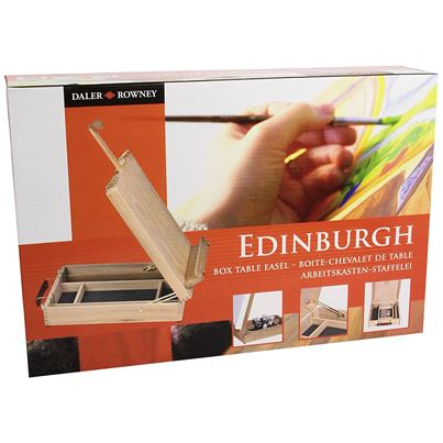 DALER EDINBURGH TABLE EASEL